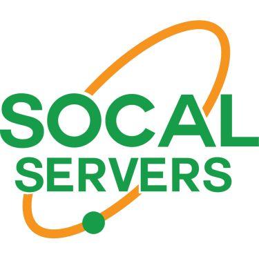 SoCal Servers Logo